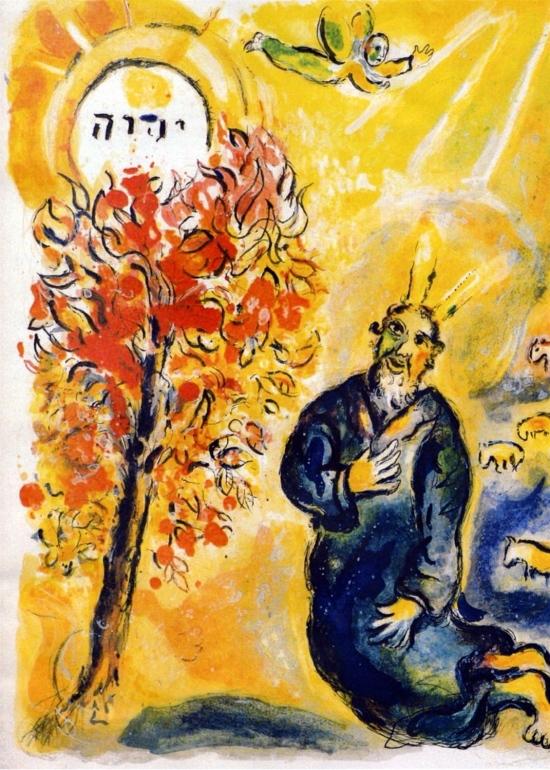 chagall dornbusch