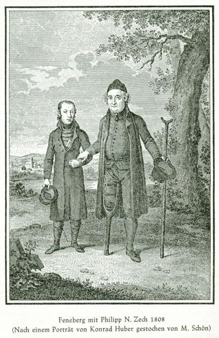 Feneberg mit Zech (1808)