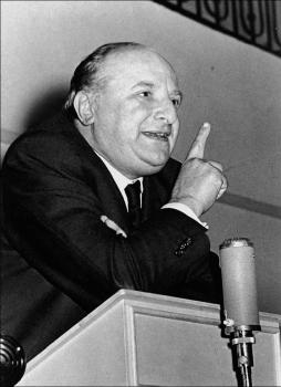 Hans-Joachim Iwand