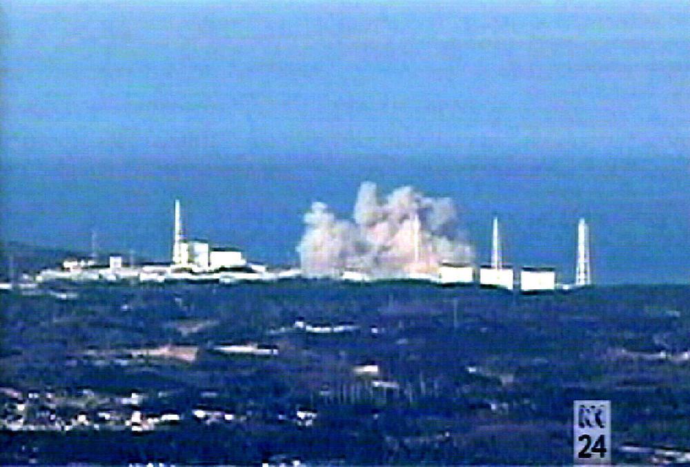 Havariertes-Atomkraftwerk-in-Fukushima-vom-15