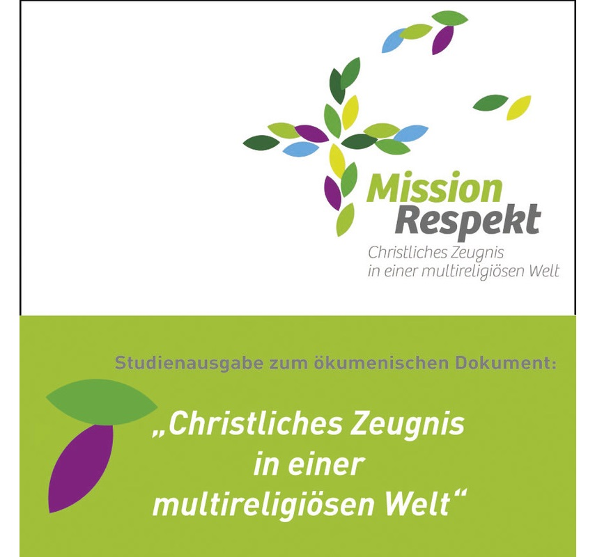 MissionRespekt Studienausgabe