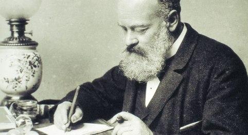 Christoph Blumhardt