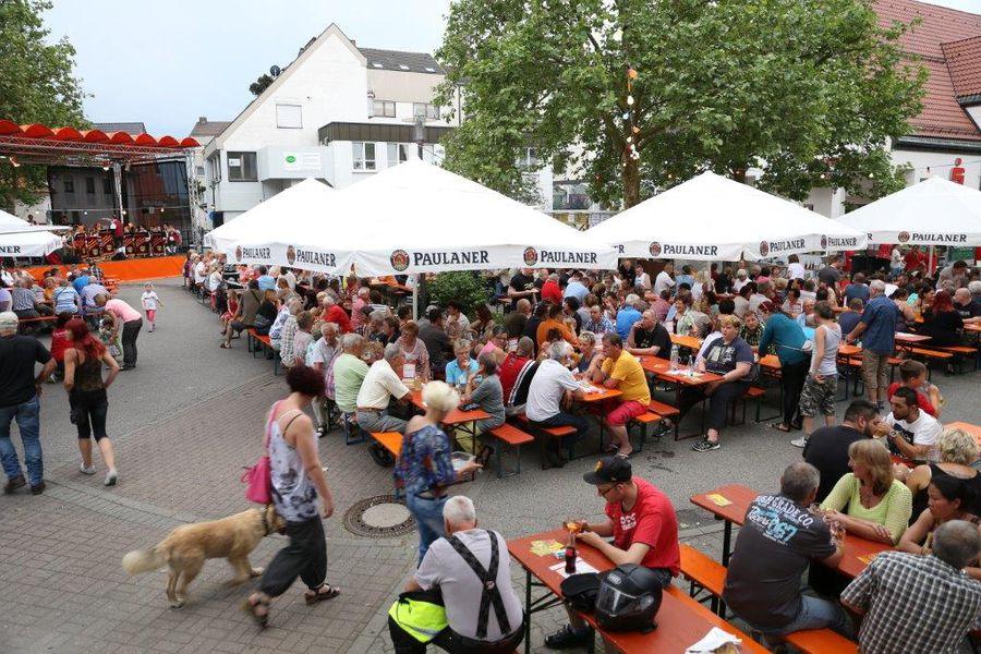 Cityfest Vöhringen