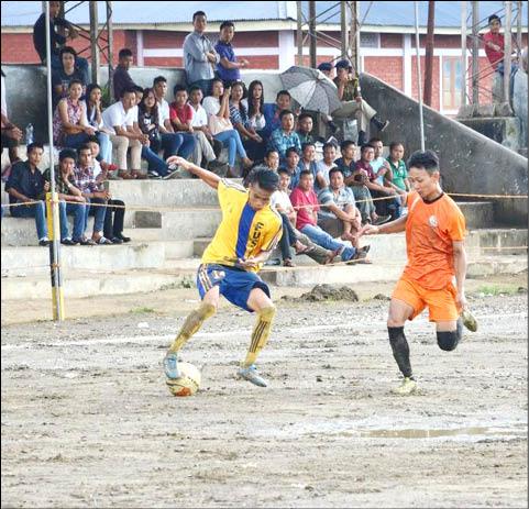 MDFA-Trophy-2015 Mokokchung