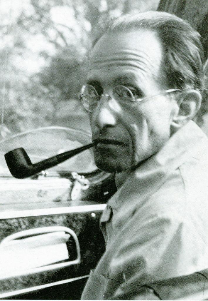 Paul Schempp 1952 komp