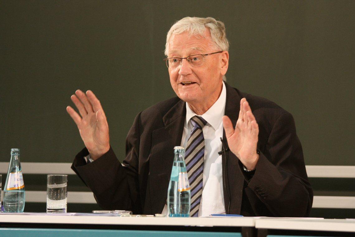 Eberhard Jüngel