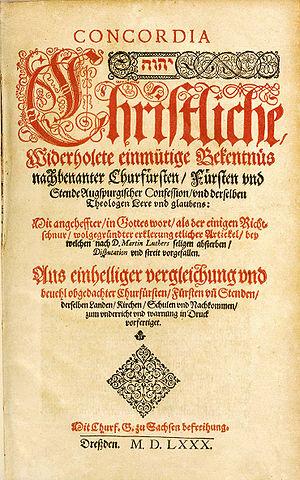 Konkordienbuch
