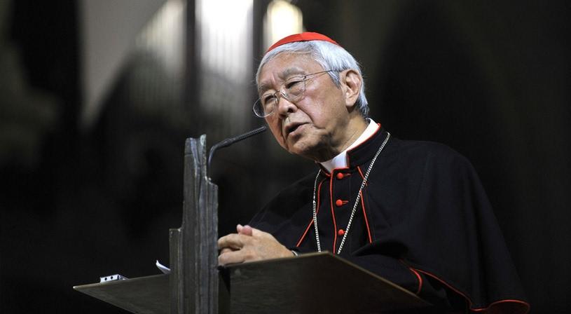 Bishop Zen