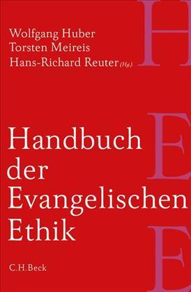 Handbuch Evangelische Ethik
