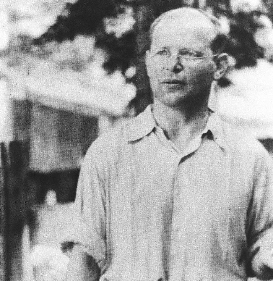 Bonhoeffer 1944
