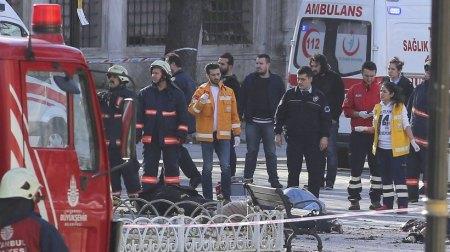 Bombenanschlag Türkei