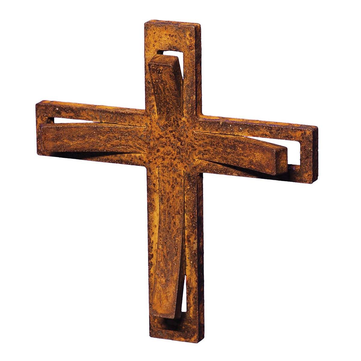 Das Kreuz  Das Die G U00f6ttliche Ewigkeit  U00f6ffnet