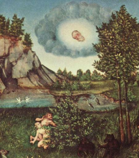 Cranach Paradies