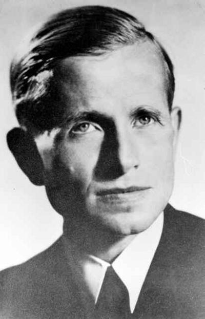 Justus Delbrück