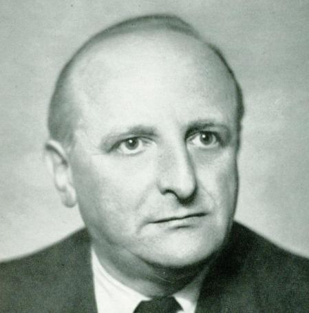 Hans Joachim Iwand (1899-1960)