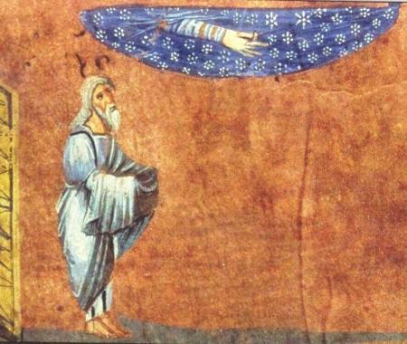 Abraham Nachkommenverheißung