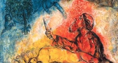 chagall-abraham