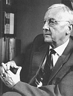 Gerhard von Rad (1901-1971)