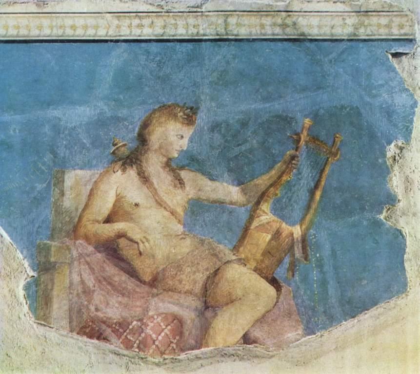 apollon-mit-kithara-fresko-etwa-50-n-chr-heute-im-antiquarium-auf-dem-palatin-in-rom