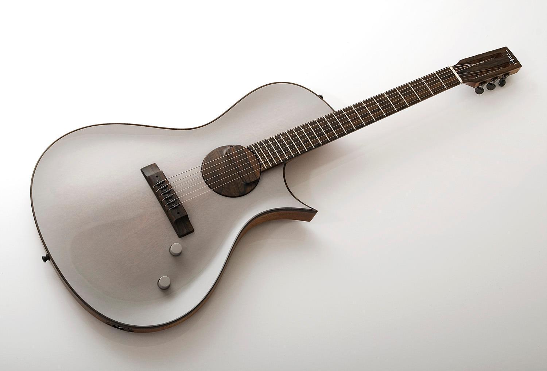 Guitars Made for Heaven: Teuffel Antonio