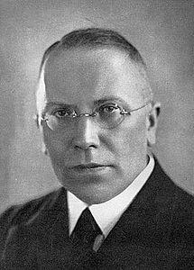 Hermann Sasse