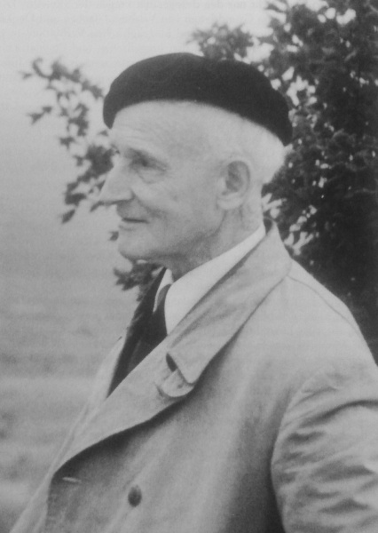 Wilhelm Eduard Vischer (1895-1988)