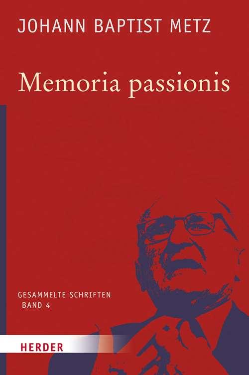 Memoria Passionis