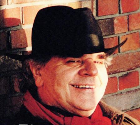 Rolf Hanusch