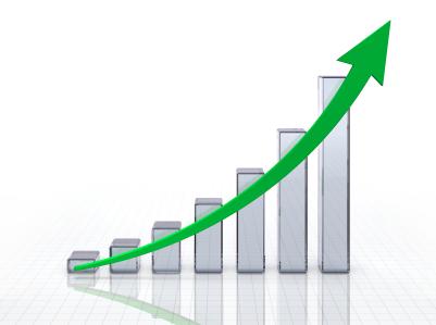 Wachstumsgraph