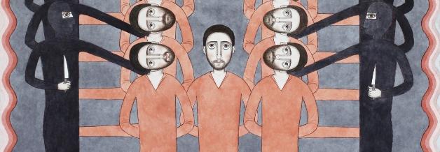 """Anblick """"Heilige Märtyrer von Libyen"""""""