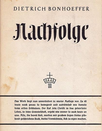 Bonhoeffer - Nachfolge