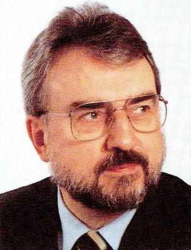 Helmut Merklein
