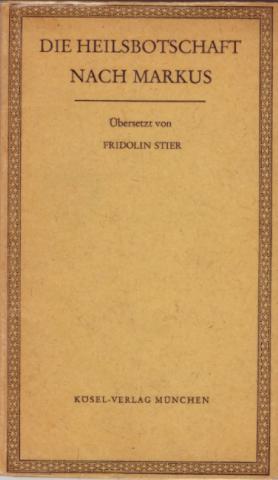 Stier Markus