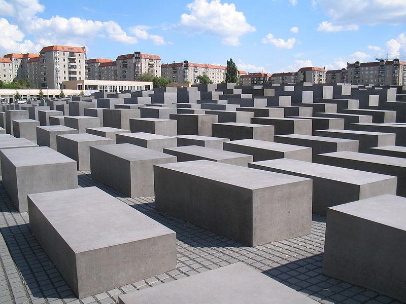 Holocaust-Memorial-Berlin-K.-Weisser-Wikimedia-Commons