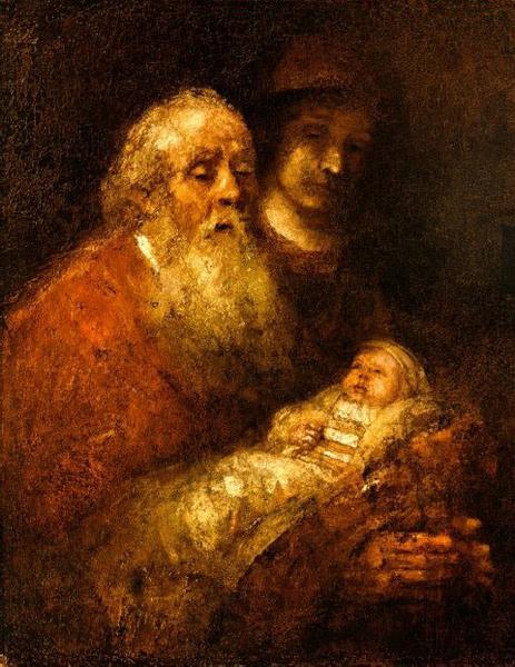 rembrandt-simeon