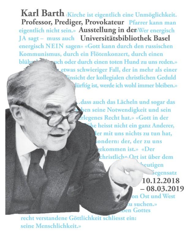 Karl-Barth-Jahr
