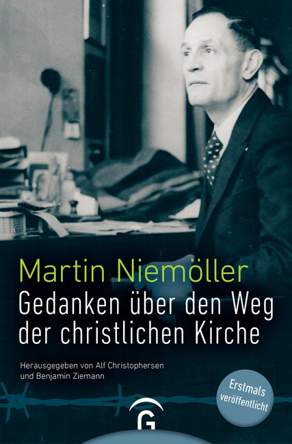 Cover Niemöller