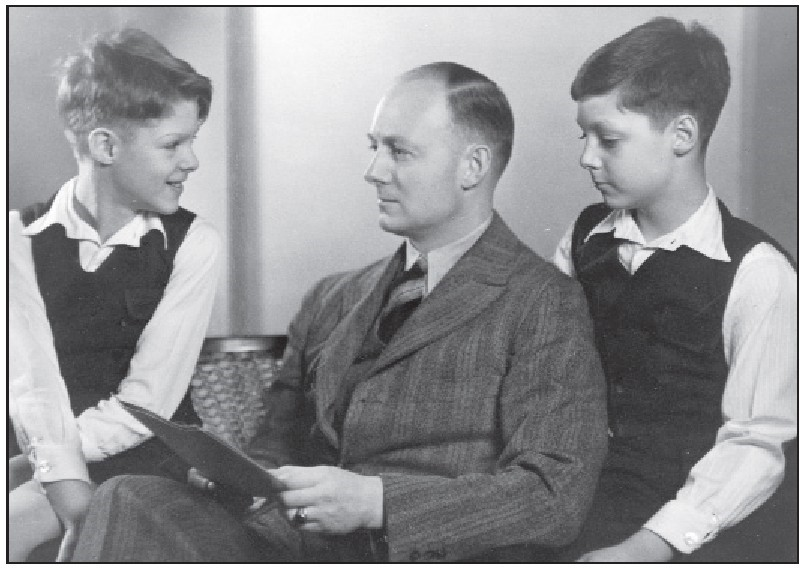 Henning von Tresckow (1901-1944)