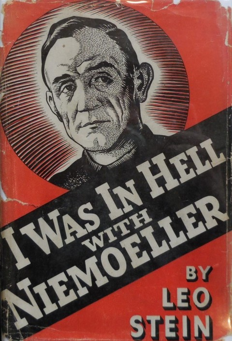 Stein - I Was in Hell with Niemoeller (Klein)