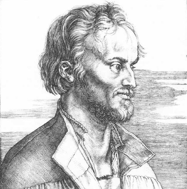 Albrecht_Dürer_-_Philipp_Melanchthon_-_WGA7336