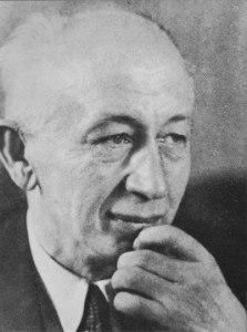 Joseph Wittig