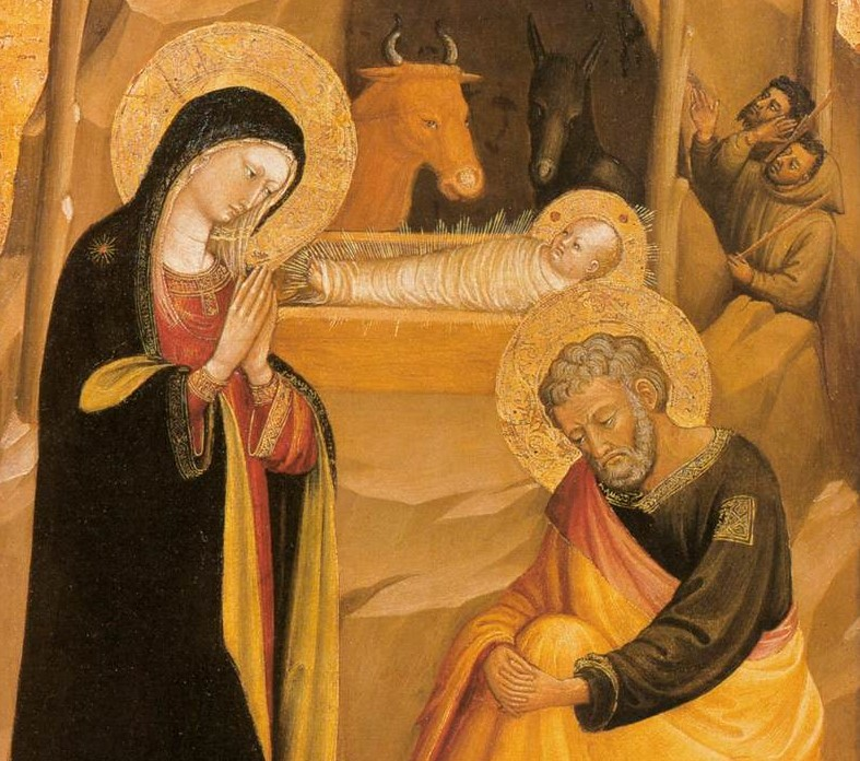 Bicci_di_Lorenzo_-_The_Nativity_-_WGA2160
