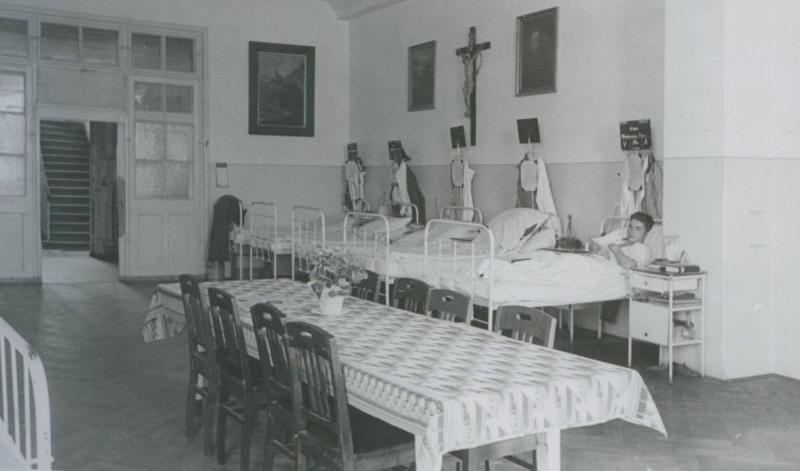 Krankensaal