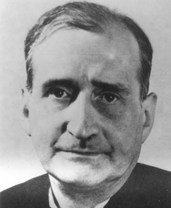 Reinhold Schneider