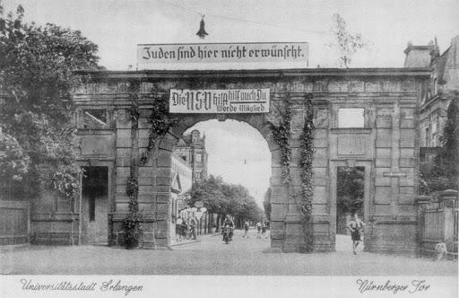 Universitätsstadt Erlangen