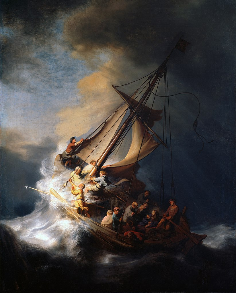 823px-Rembrandt_Christ_in_the_Storm_on_the_Lake_of_Galilee