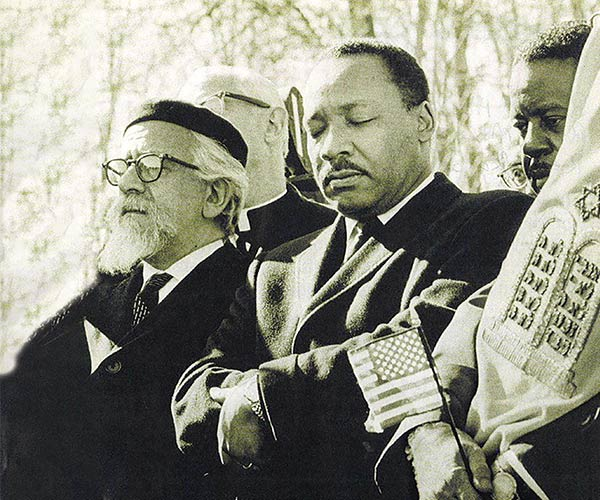 Heschel und King