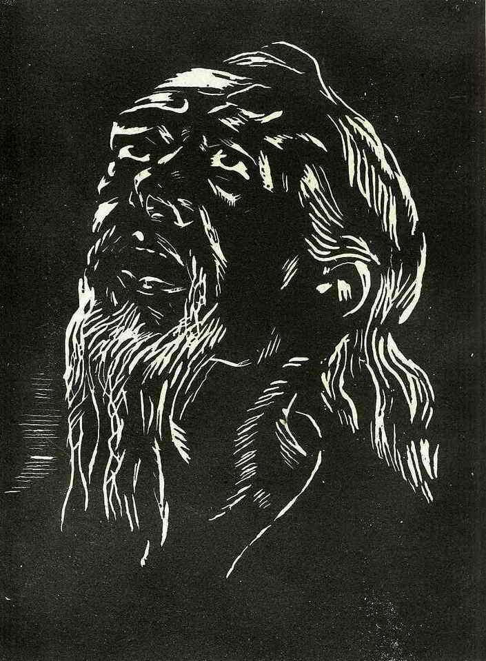 Wilhelm Groß - Jesaja 6. Trost in der göttlichen Verheißung