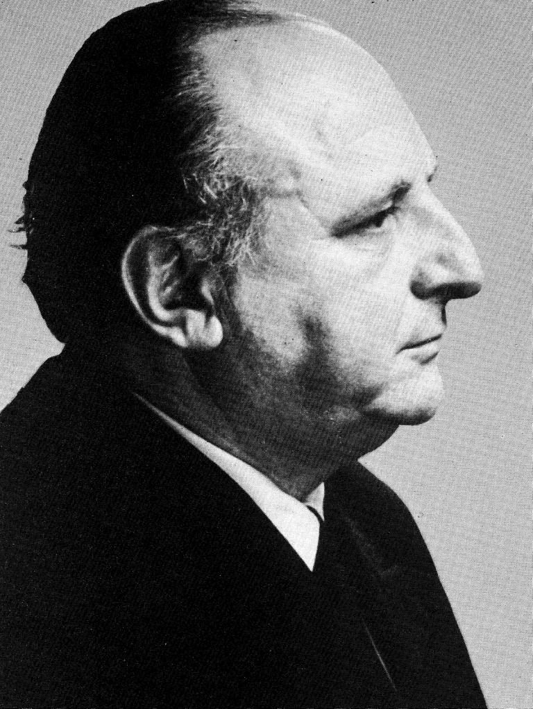 Hans Joachim Iwand