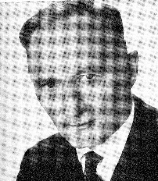 Gunther Bornkamm